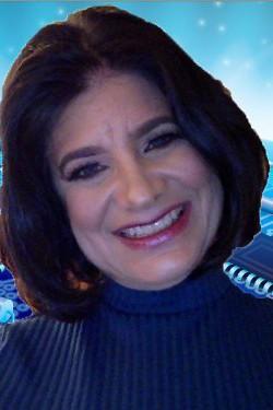 Joanne Pransky Robotic Psychiatrist