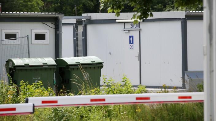 Skandal bei der Berliner Polizei