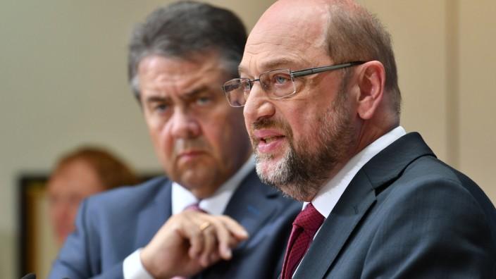G20-Gipfel - Stellungnahme der SPD