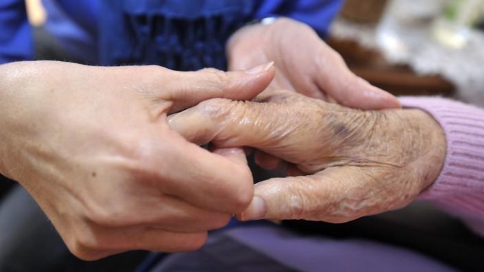 Palliativ-Pflege, 2012