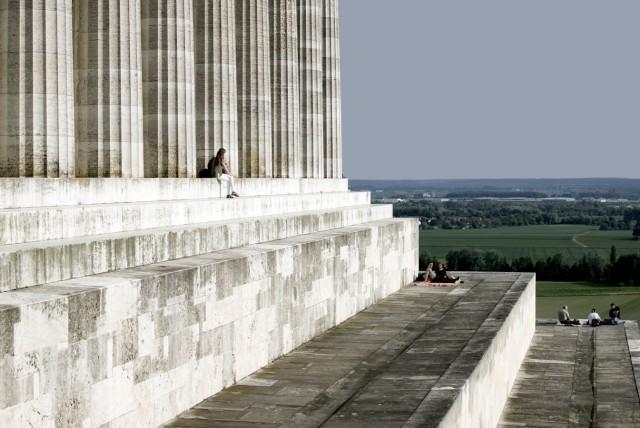 Donaustauf: Baudenkmal WALHALLA