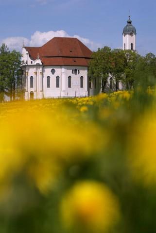 Wieskirche wurde vor 250 Jahren geweiht