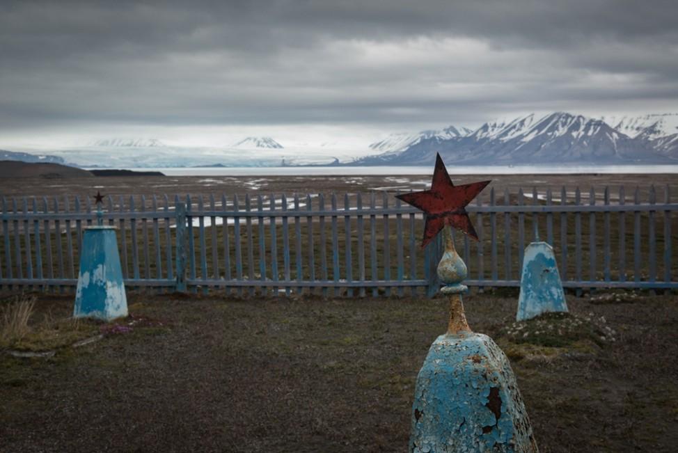 Reisefotograf Jörg Rüger Fotograf Spitzbergen Norwegen Arktis