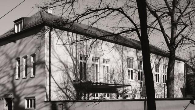 Villa Kaulbach HFF