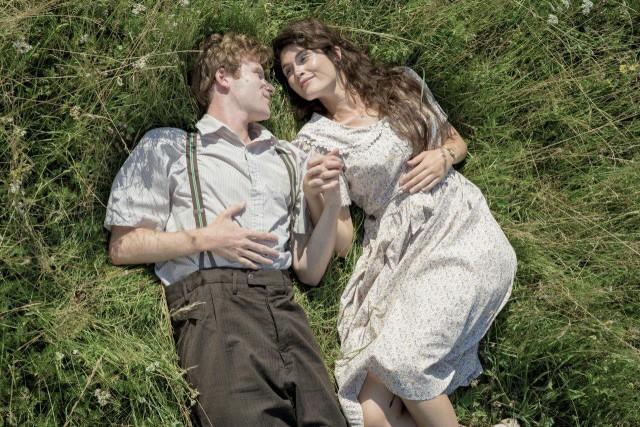 Kinostart - 'Die Geschichte der Liebe'