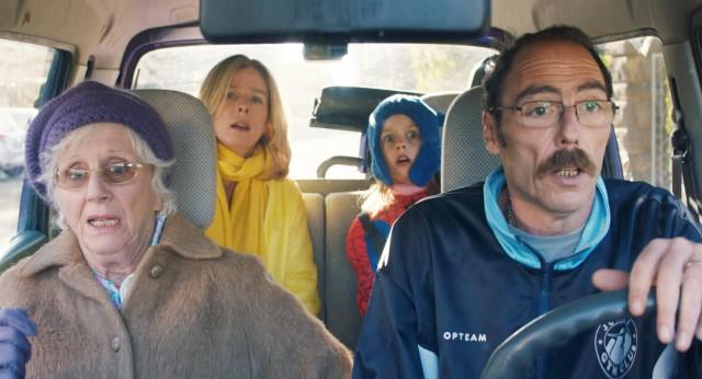 Kinostart - 'Das unerwartete Glück der Familie Payan'