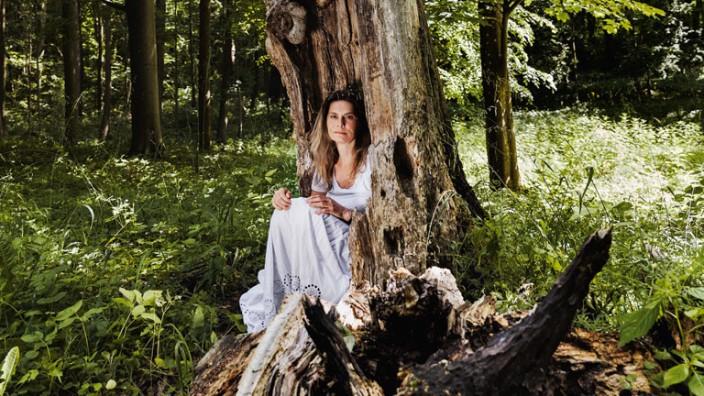 Lieblingsbäume: Sarah Wiener