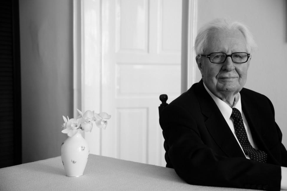 Hans-Jochen Vogel | Hans-Jochen Vogel