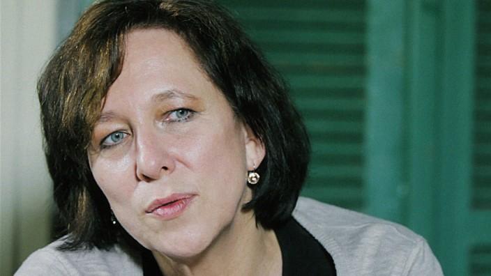 """Ariela Bogenberger blickt zurück: """"Über 20 Jahre versucht man, etwas zu reparieren, das niemals kaputt war."""""""