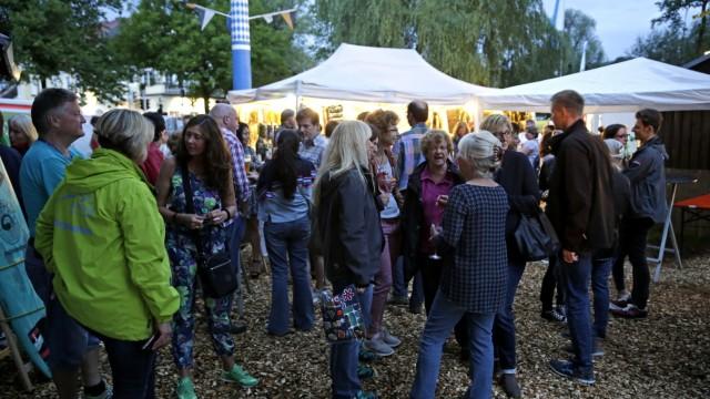 3. Flussfestival Wolfratshausen 2017