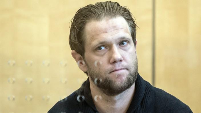 Prozess gegen Islamist Sven Lau