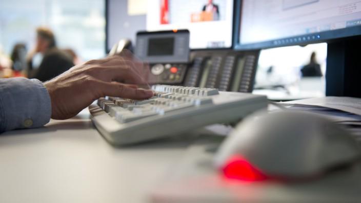 Bundesarbeitsgericht beschäftigt sich mit Überwachunsssoftware