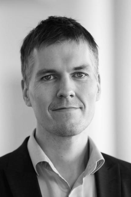 """Außenansicht: Michael Bröning, 41, ist Referatsleiter Internationale Politikanalyse der Friedrich-Ebert-Stiftung. Diese Tage erscheint von ihm und Christoph Mohr """"Flucht, Migration und die Linke in Europa"""" (Dietz)."""