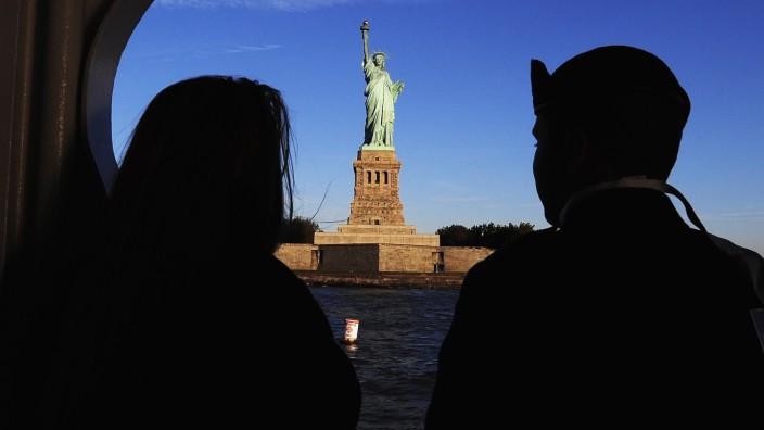 Statue of Liberty 125th Anniversary