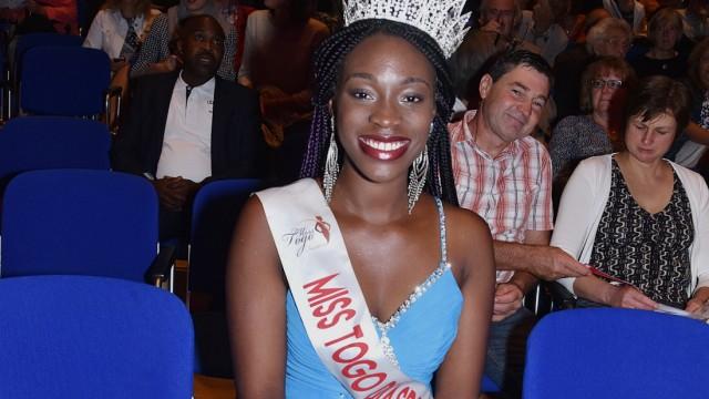 Miss Togo Diaspora