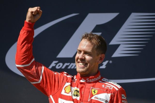 Formel 1: Großer Preis von Ungarn