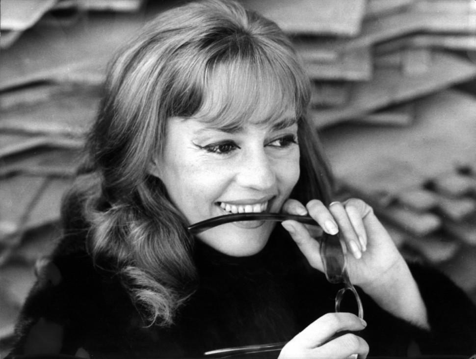 Schauspielerin Jeanne Moreau ist tot
