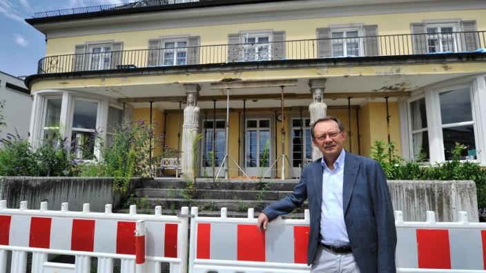 Tutzing:Gymnasium Bruno Habersetzer