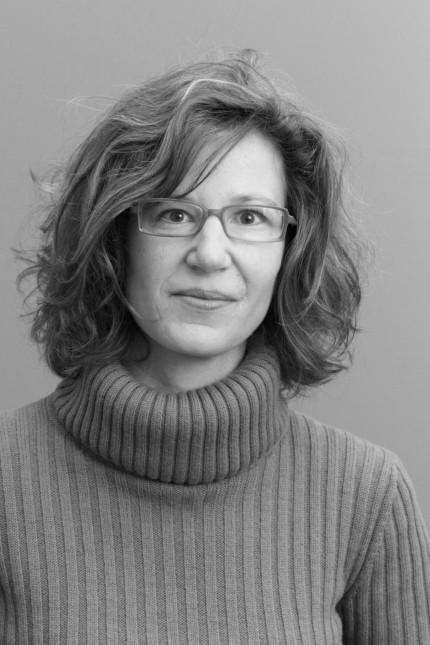 Dr. Kirsten Westphal