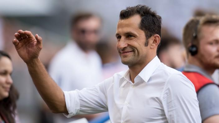 Audi Cup - Bayern München - SSC Neapel