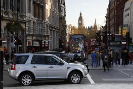 Land Rover Freelander TD4e