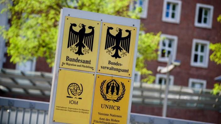 Bundesamt für Migration und Flüchtlinge Nürnberg