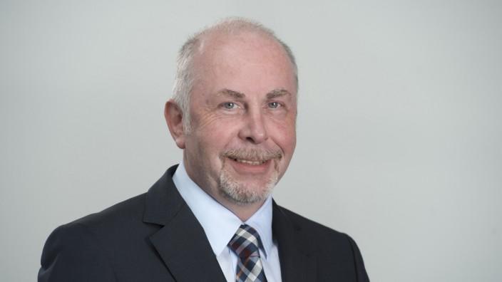 Ulrich Silberbach, dbb