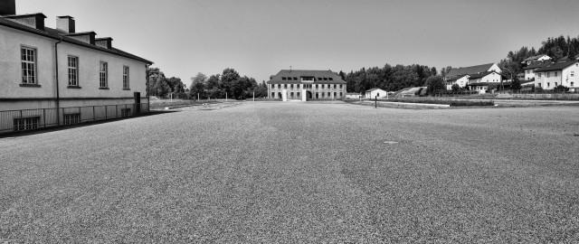 Flossenbürg KZ-Gedenkstätte