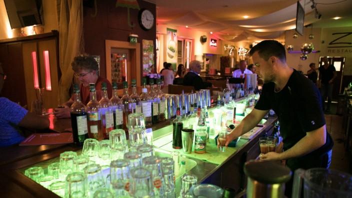 Bar Zar Rosenheimer Straße 240