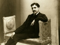 Marcel Proust: Schmerzliches Zubettgehen