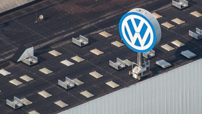 Volkswagen-Werk Salzgitter