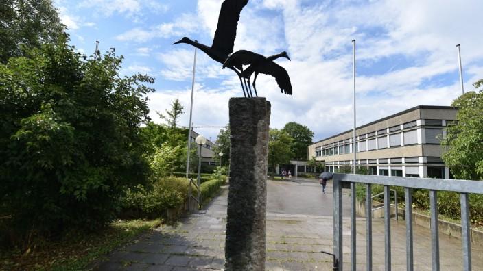 Schule Knappertsbuschstraße