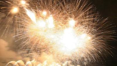Gesundheitsschäden durch Feuerwerk: Bald kracht es wieder: Feuerwerk an Silvester.