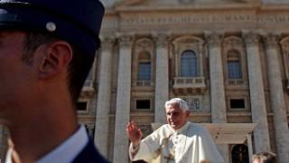 vatikan papst staat kirche dpa