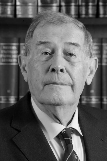 Eberhard Jäckel