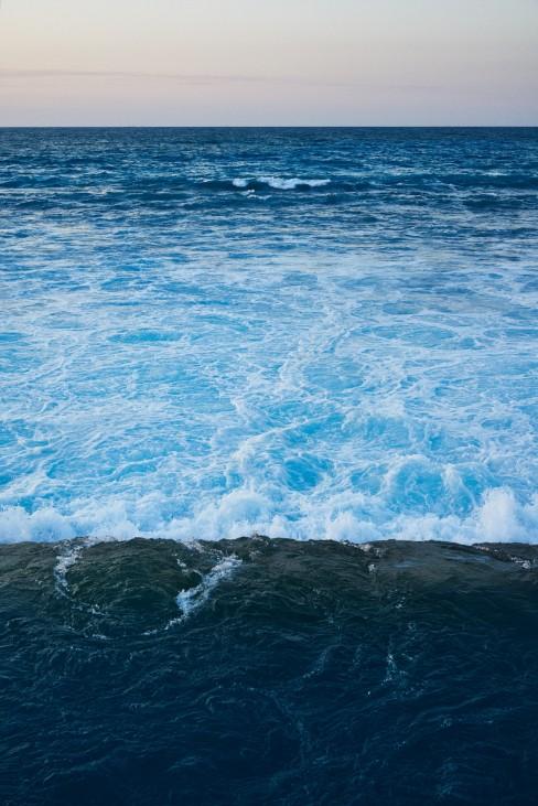 Meerwasserentsalzung
