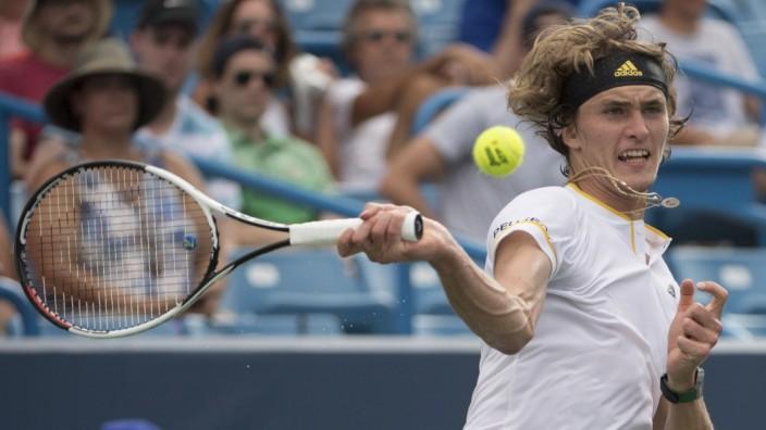 Tennis ATP-Turnier Cincinnati