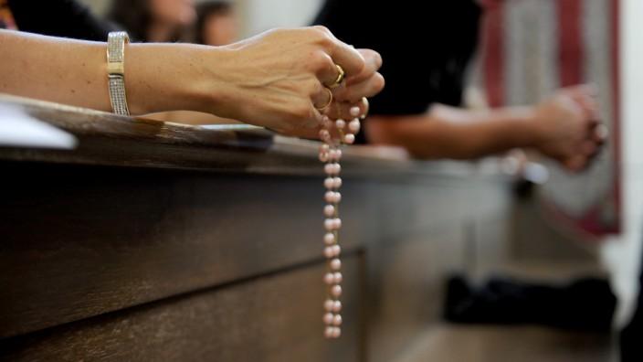 Christliche Singles – Wie sie leben, glauben und lieben