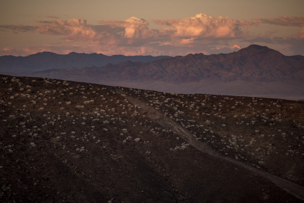 Mojave Trails National Monument Under Review By Trump's EPA Dept. For Possible Downsizing