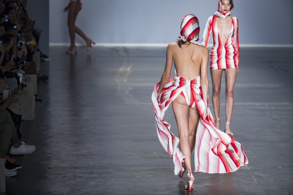 Sao Paulo Fashion Week N44 - Amir Slama