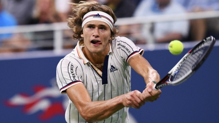 US Open 2017 - Day 3