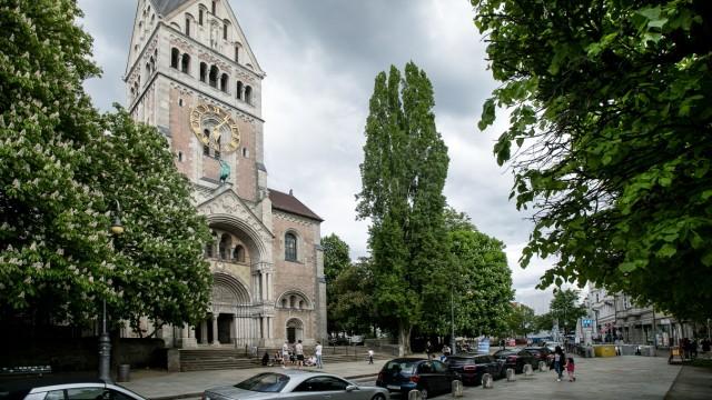Die Gegend um den Sankt-Anna-Platz hat den Milieuschutz verloren - das soll künftig vermieden werden.