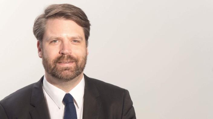 Digitalisierung: Die Online-Wahl sei in Estland akzeptiert, sagt Robert Krimmer. Jeder dritte Wähler nutze das Verfahren.