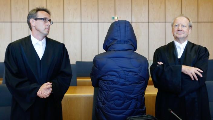 Hauptverhandlung gegen Ex-Agent Werner Mauss; Hauptverhandlung gegen Ex-Agent Werner Mauss