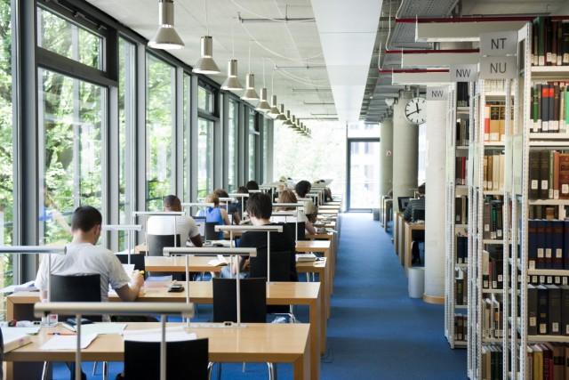 Historicum München Bibliothek