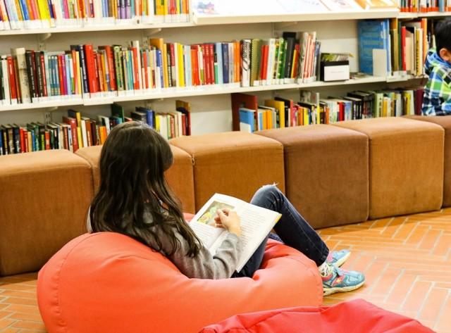 Kinder- und Jugendbibliothek im Schloss Blutenburg