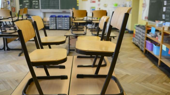 Neue Wellen von Lehrermangel stehen bevor