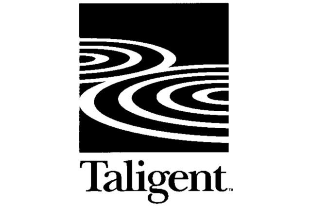 Taligent Logo
