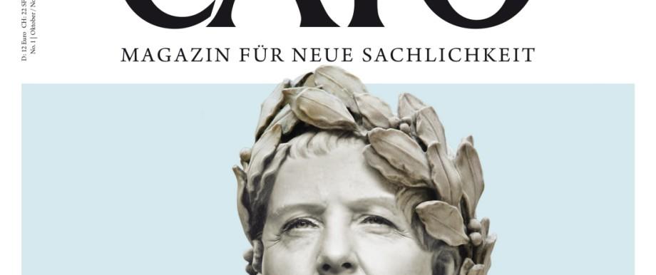 CATO Magazin