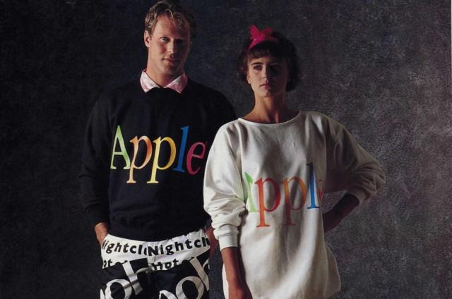 Apple Kleidung